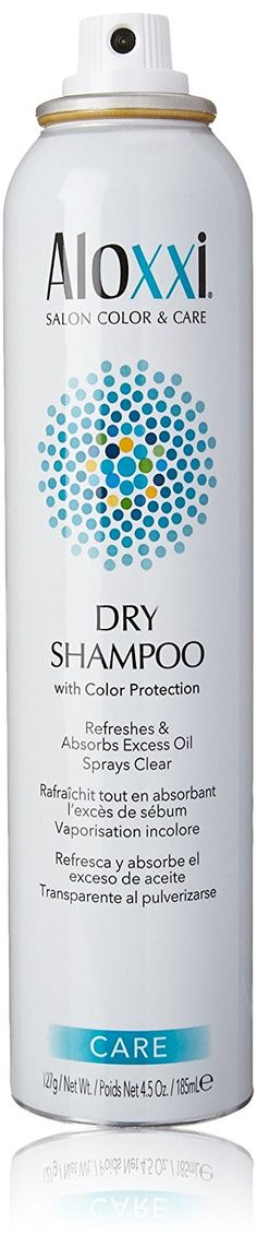 Aloxxi Dry Shampoo, Ounce >>> Find out more about the great product at the image link. Hair Shampoo, Dry Shampoo, Hair Care, Image Link, Hair Accessories, Learning, Amazon, Ideas, Oil