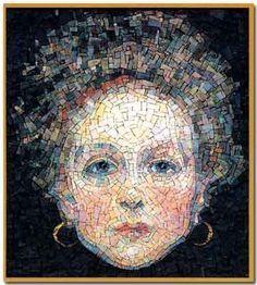 Klimt revisité - Maison de la Mosaïque Contemporaine