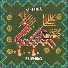 Värttinä - Seleniko