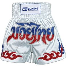 Muay Thai Kickboxing Shorts Thai Boxing Shorts Greece Thai Boxing Shorts Boxing Shorts Muay Thai