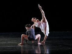 Medicine - Mather Dance Company - one of the most beautiful duets I've seen.