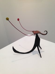 Alexander Calder, Untitled 1955 on ArtStack #alexander-calder #art