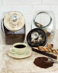 Countertop Couture Hand-made Gifts - traditional - food containers and storage - other metro - Finishing Touches