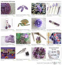 Lilac Autumn Gift Guide   http://etsy.me/2cCgsn5 via @Etsy #TintegrityT…
