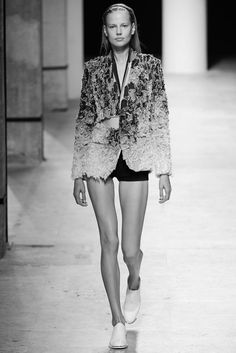 Runaway fashion