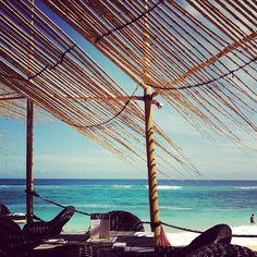 Nammos Beach Bar, Bali