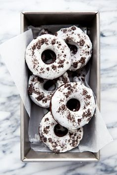 8 desserts twistés avec des Oréos