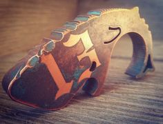 Image of Lucky 13 Copper Moby