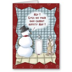 Embrace a mix of Ha Ha Ha and Ho Ho Ho with funny Christmas cards from Zazzle. Spread holiday cheer with holiday humor tailored for your loved ones. Funny Christmas Cartoons, Christmas Jokes, Funny Christmas Cards, Funny Cartoons, Holiday Cards, Christmas Comics, Cartoon Jokes, Christmas Stuff, Holiday Fun