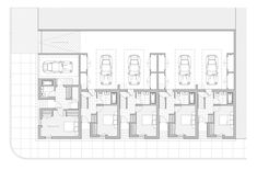 Gallery of Dumbo Townhouses / Alloy Design - 15