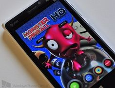 It looks like way back in February we missed Monster Pinball HD coming over for Windows Phone--consider this our makeup. The game is normally found on iOS and Android hardware, but it recently made a transition over to Windows Phone. Going for $2.49 with no free trial, the game is by no means cheap but it's pretty decent for what it is.