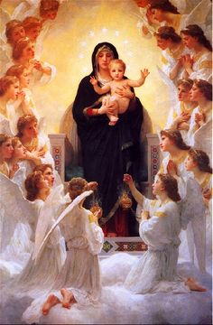Christ's Faithful Witness: Send Me Your Angels!