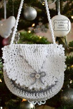 344 Besten Taschen Häkelnstricken Bilder Auf Pinterest Crochet