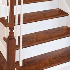 Best Shaw Floorte Pro Stair Treads Beautiful And Functional Option For Stairs Vinyl Flooring 400 x 300