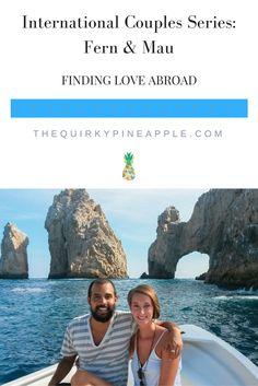 International Couples Series: Fern