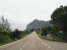 Ulassai - Sardegna - Italy 2013
