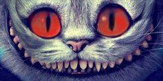 eye cat By Thuani