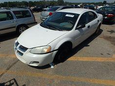 DODG STRATUS SE Insurance Auto Auction, Dodge Stratus, Used Cars, Vehicles, Car, Vehicle, Tools