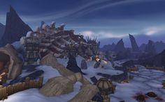 Frostfire Ridge #1