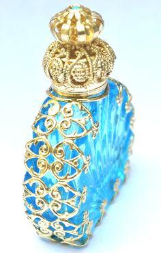 Lovely Perfume Bottle