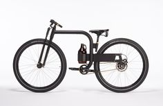 The Growler Bike: Pedal Power For Beer Snobs | Co.Design: business + innovation + design