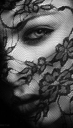 Boudoir Photography, Creative Photography, Portrait Photography, Fashion Photography, Gothic Photography, Arte Obscura, Face Photo, Black And White Pictures, Erotic Art