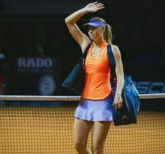 1f2240f485d78 14 Best Sport images   Sports, Lawn tennis, Maria Sharapova