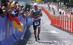 TriathlonWorld.com had been very aware of just how fit Lionel Sanders was coming in to the Ironman World Championship, so we weren't surprised with his runner-up finish. A chat with the Canadian about race day.