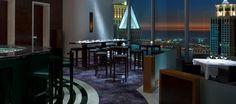 Alta Badia - Italian Restaurant in Dubai | Jumeirah Emirates Towers