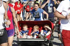 Mother of 3 finishing a half-marathon. Fitness & health is achievable! I have no excuse...