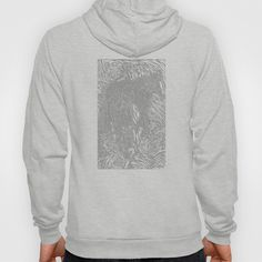 Abstract Buford Charging Hoody by Robert Lee - $38.00 #art #graphic #design #iphone #ipod #ipad #galaxy #s4 #s5 #s6 #case #cover #skin #colors #mug #bag #pillow #stationery #apple #mac #laptop #sweat #shirt #tank #top #clothing #clothes #hoody #kids #children #boys #girls #men #women #ladies #lines #love #horse #donkey #sugar #silver #buford #light #home #office #style #fashion #accessory #for #her #him #gift #want #need #love #print #canvas #framed #Robert #S. #Lee