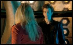 """A list of Doctor Who minisodes you may have missed :) - The interactive one where you become The Doctor's companion is awesome! When he was sending me back I was like """"Wait. No. I don't want to go back"""" :("""