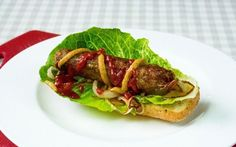 <p>If you are craving sausages, but aren't happy with the supermarket options, then this tasty vegan sausage recipe is perfect for you.</p>