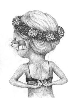 2012: Stefan Zsaitsits #illustration