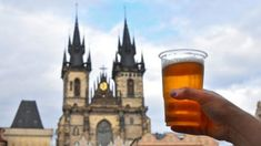 There's an old proverb in the Czech Republic: 'Kde se pivo vaří, tam se dobře daří.' It means 'Where beer is brewed, life is good,' and I am more than happy to live by these words. The post Everything you need to know about drinking in the Czech Republic appeared first on Intrepid Travel Blog.
