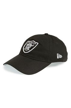 New Era Cap  Shoreline - Oakland Raiders  Cap Oakland Raiders Cap 47e619d8d79