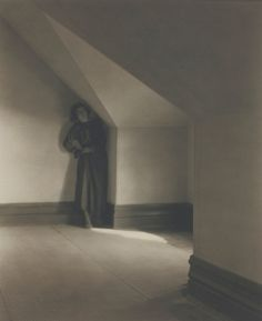 Edward Weston (1886–1958), Betty in Her Attic, 1920. Mount: 18 x 14 in (45.7 x 35.5 cm). Estimate: $600,000-900,000. This lot is offered in Important Photographs from the Collection of Donald and Alice Lappé on 10 October 2017 at Christie's in New York