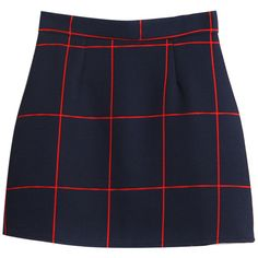 Chicnova Fashion Hip-wrapped Plaid Pattern Skirt (226.525 IDR) ❤ liked on Polyvore featuring skirts, bottoms, plaid skirts, tartan skirt, plaid wrap skirt, wrap skirts and tartan wrap skirt