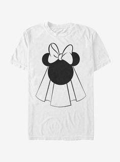 Disney Bride, Disney Men, Mickey Mouse And Friends, Disney Mickey Mouse, Minnie Mouse, Groom Shirts, Bride Shirts, Disney Doodles, Bride Veil