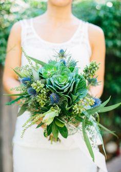 bouquet recipe | my secret garden + frou frou chic |