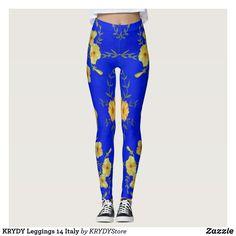 KRYDY Leggings 14 Italy #shopping #fashion #trend #girl #girls #woman #leggings #clothing #sport