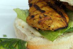 #SchoolYourChicken Recipes - Chow-Style BBQ Sandwich » Chicken.ca