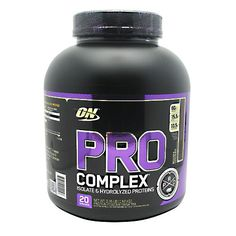 Pro Complex, Rich Milk Chocolate 3.35 lb, Optimum Nutrition, Protein #bodybuilding #sport #sportsnutrition #gym #protein https://monsternbeast.com/shop/pro-complex-rich-milk-chocolate-3-35-lb-optimum-nutrition-protein/