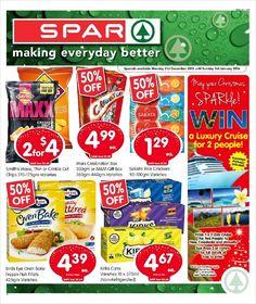 SPAR Catalogue 21 December - 3 January 2016 - http://olcatalogue.com/spar/spar-catalogue.html