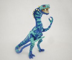 "Primal Rage VERTIGO 1994 Atari Games 6"" Action Figure 1995 Playmates #PlaymatesToys"