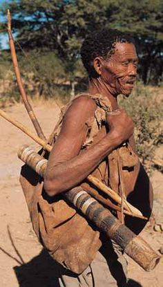 the bushman in South Africa - Google Search
