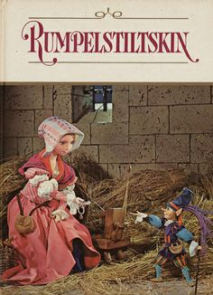 Pictures by Tadasu Izawa and Shigemi Hijikata. Rumpelstiltskin, Japanese Modern, Disney Images, Blue Fairy, Woodland Fairy, Vintage Children's Books, Book Illustration, Old Pictures, Childhood Memories