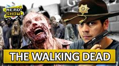 The Walking Dead - Que torcicolo! - Nerd Show