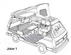 Aluminess Galley Box for the Honda EU2000i Generator at