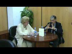 Entrevista a Alberto Infante por Ana Alejandre 1 - YouTube